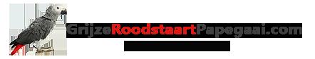 De Officiële Grijze Roodstaart Papegaai Site